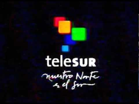 FRAGMENTO 1 Himno a TELESUR Nuestro Norte es el Sur - CAMINOS MUSICALES  FranciscoAlvero@yahoo.com.ar - YouTube
