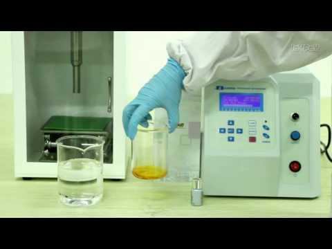 How To Use An Ultrasonic Homogenizer