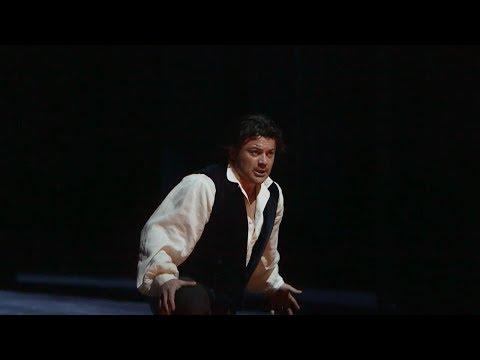 "Lucia di Lammermoor: ""Fra poco a me ricovero"""