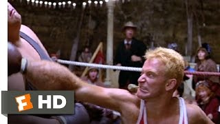 Popeye (4/8) Movie CLIP - Oxblood Oxheart (1980) HD