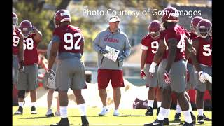 SEC Country's Chris Walsh Recaps Day 2 of Alabama Spring Practice and Tagovailoa's return
