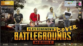 Download lagu PUBG NEW Playerunknown s Battlegrounds Main Menu Theme Song Cover Reggae Ska MP3