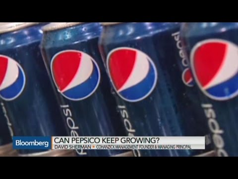 Do PepsiCo Bond Holders Have a Problem?