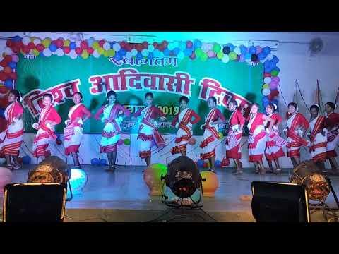 Jharkhand Kar Gori Nagpuri