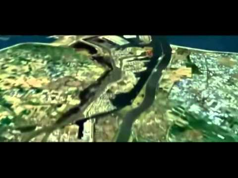 Port Of Rotterdam Documentary High Quality   National Geographic Megastructures Documentary