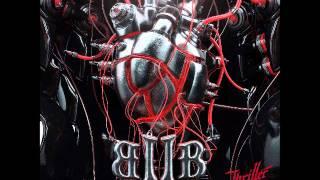 02. 스릴러 (Thriller) - BTOB/비투비 [AUDIO/MP3]