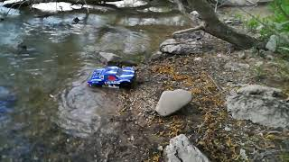 BSD racing- in terrain