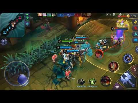 KAPPELER VS YIKIKLAR 4. MAÇ Mobile Legends Bang Bang thumbnail