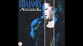 Etta James - Something's Got a Hold on Me (1962) [Digitally Remastered]