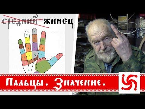 Пальцы! Русское название