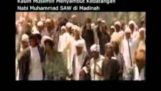 Video Nabi Muhammad SAW , Episode 1 dari 6.flv download MP3, 3GP, MP4, WEBM, AVI, FLV Februari 2018