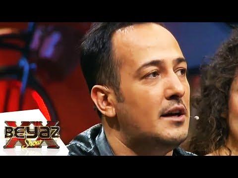 Sarp Apak'tan Doğacak Oğluna Ilk Mesaj! - Beyaz Show