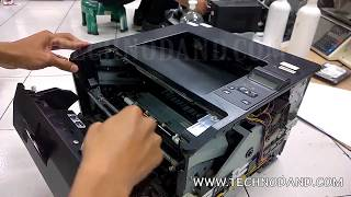 How to Replace Fuser Film Slee…
