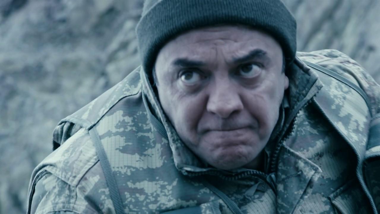DAĞ (The Mountain) 2012 - English Subtitles