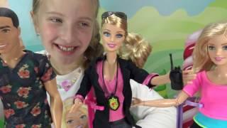 Куклы Барби и Кен много кукол Барби распаковка Барби барби на русском для детей канал Леночки
