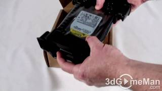 #75 - Western Digital VelociRaptor 600GB Hard Drive Unboxing