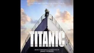 Titanic Unreleased Score - Unable To Stay, Unwilling To Leave (film version)