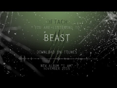 "Kyiv's band Detach release single ""Beast"""