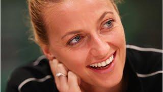 Man who stabbed tennis star Kvitová jailed for eight years