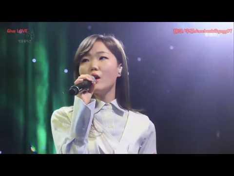 [繁中字♪] 악동뮤지션(AKMU) Give Love @ EBS 공감共感Live