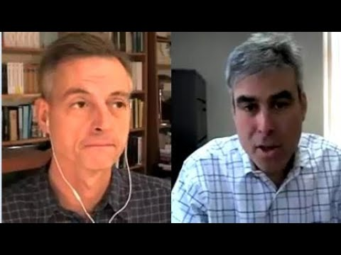 Robert Wright & Jonathan Haidt [The Wright Show]