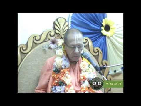 Шримад Бхагаватам 2.10.33 - Бхакти Вайбхава Свами