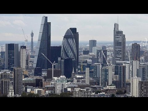 UK borrowing falls unexpectedly but debt remains high - economy