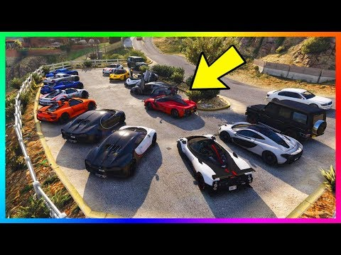 Rockstar Haven't Done This In GTA Online For A Long Time & What It Means For Future DLC Updates!