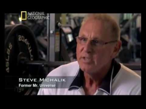 Steve Michalik - YouTube