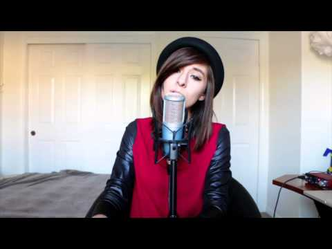 """Heroes"" by Alesso & Tove Lo - Christina Grimmie Cover"