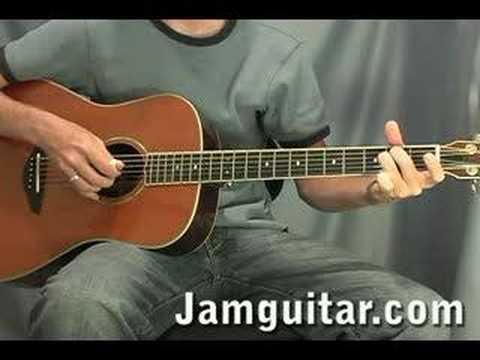 Yesterday Beatles w/ free tabs - Kids Guitar Lessons