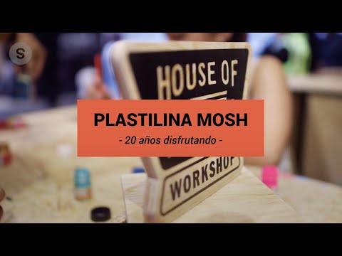 'Backstage' con Plastilina Mosh | Slang