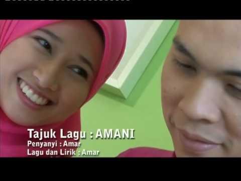 AMAR - AMANI ( ORIGINAL VIDEO KLIP )