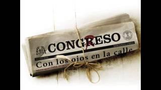 Congreso - Quien detiene este amor
