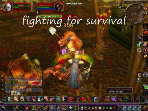 World Of Warcraft And Language Learning