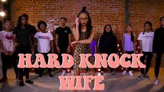 "Mini Ali Wong dances to ""FINESSE"" Bruno Mars Cardi B | Nicole Laeno"