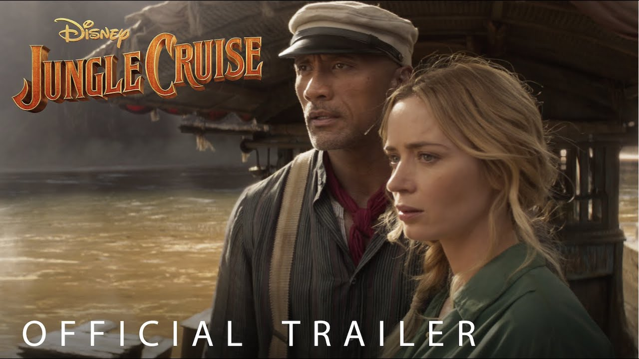 Download Disney's Jungle Cruise | Official Trailer