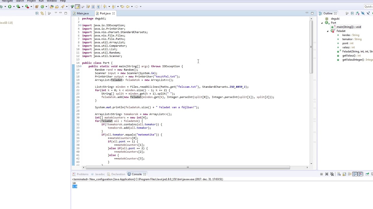 Java rettsgi tutorial 15 adattpus vs objektumok java rettsgi tutorial 15 adattpus vs objektumok konvertlsok baditri Images