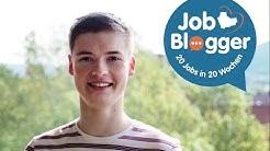 JobBlogger - Abschlussvideo