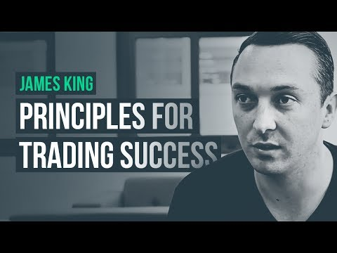 Using sports science for trading success · James King