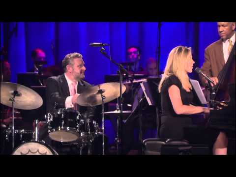 'S Wonderful - Diana Krall - (Live in Rio) HD