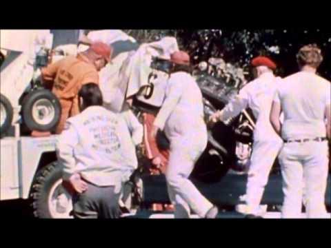 Watkins Glen 1973 Fatal Cevert