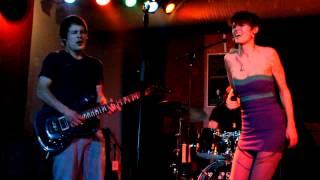 Betty Lee Quartet - Killing Me Softly (Roberta Flack cover) - Live at Jazz Republic