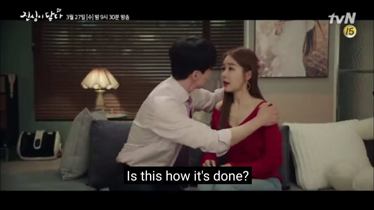 Download ENG SUB Ep 15 Touch Your Heart Preview 진심이닿다
