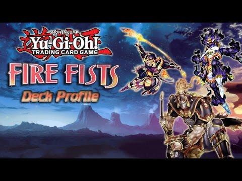 video fist fire