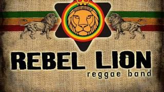 Rebel Lion - Tenement Yard