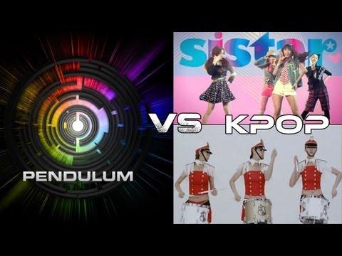 The Vulture Pendulum Music Video Full Version