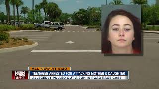 Man speaks out after mother, grandmother attacked and shot at in road rage incident