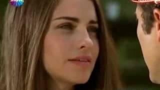 Dudaktan Kalbe Final in Arabic, Lamia Confesses Love to Cemil