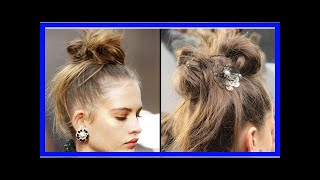 Cop a Clip! 9 Hair Accessories Inspired by the Chanel Fall-Winter 2018 Show